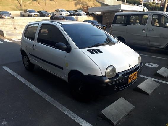 Renault Twingo U 16v
