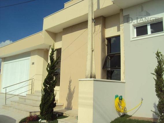 Casa Residencial À Venda, Jardim Myrian Moreira Da Costa, Campinas. - Ca11465