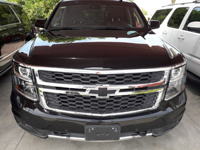 Chevrolet Tahoe 5.4 Z71 At 2018 V8 4x4 Negra