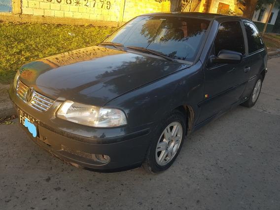 Volkswagen Gol G3 1.6 3p 2005