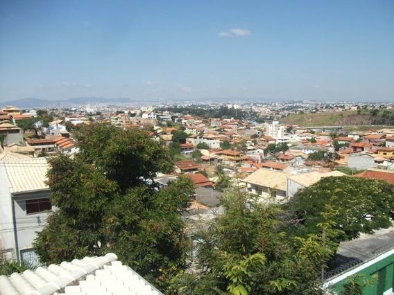Casa Com 4 Quartos Para Comprar No Canaã Em Belo Horizonte/mg - 771