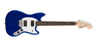 Guitarra Electrica Fender Squier Bullet Mustang Hh Impb
