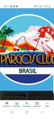 Vendo 36 Cotas Da Pargos Club Do Brasil R$ 10.000.00 Cada
