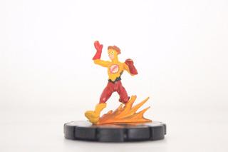 Kid Flash #030 Heroclix Wizkids Dc Comics
