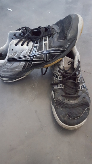 Zapatillas Asics Gel Rocket Padel Tenis