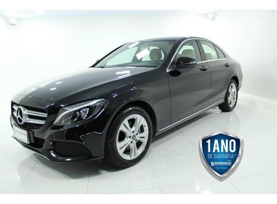 Mercedes-benz C-180 C-180 Avantgard 1.6