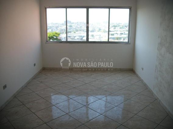 Apartamento Para Aluguel Em Conceição - Ap000505