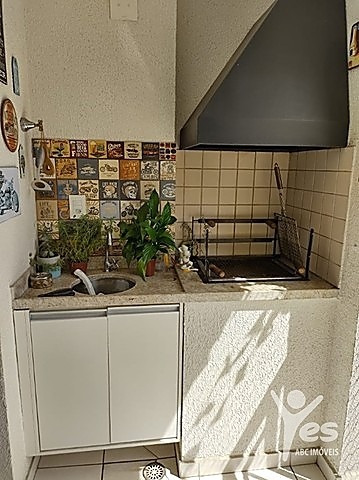 Imagem 1 de 17 de Ref.: 2548 - Apartamento Com Sacada Gourmet - 2548