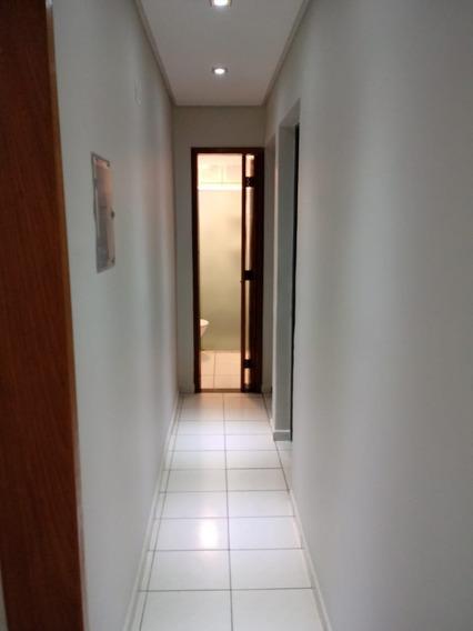Apartamento No Bairro Maua Em Sao Caetano Do Sul Com 02 Dormitorios - V-30057