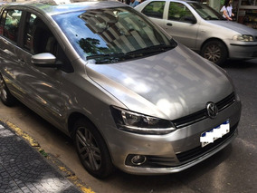 Volkswagen Fox 1.6 Highline 2017