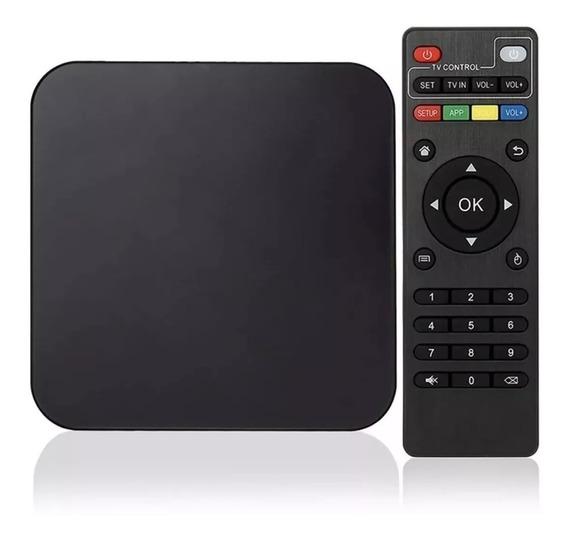 Convertidor Smart Tv Noga Pc Live Conversor Netflix