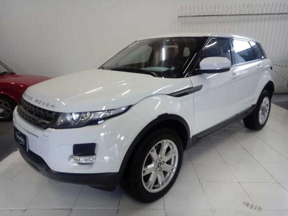 Land Rover Evoque Pure P5d 2013