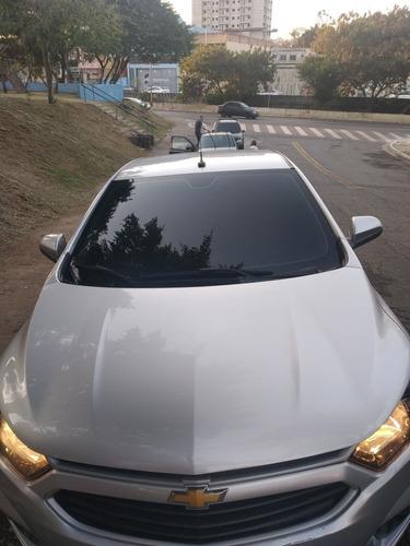 Chevrolet Onix 2018 1.4 Lt 5p