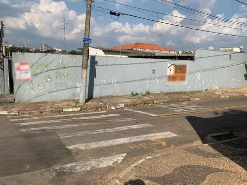 Terreno À Venda Em Vila Esmeralda - Te011600