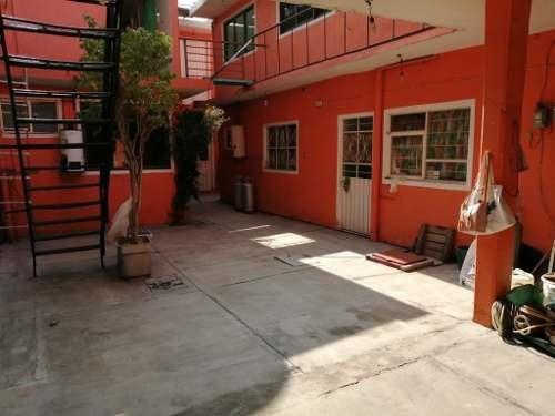 Rcv - 1904. Casa De Productos En Venta Colonia Ciudad Lago En Nezahualcóyotl