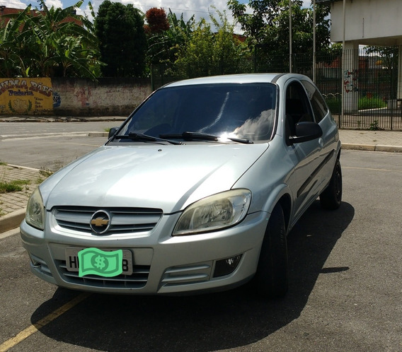 Chevrolet Celta 1.0 Spirit Flex Power 3p 2010
