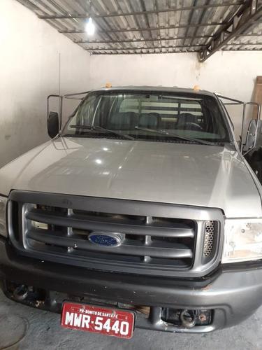 Imagem 1 de 10 de Ford Cd Cabine Dupla