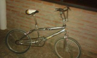 Bicicleta Grimob Rodado 20