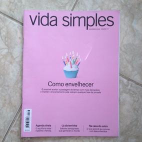 Revista Vida Simples N177 - Como Envelhecer Bem