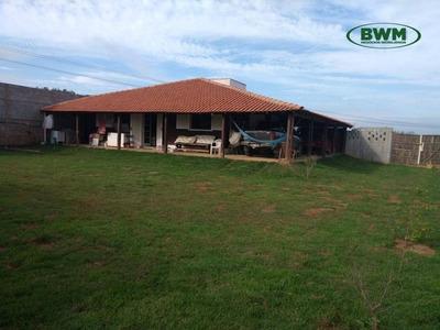 Chácara Residencial À Venda, Capoavinha, Votorantim. - Ch0105