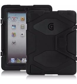 Capa Case Anti Impacto Anti Shock Life Proof Para iPad 2 3 4