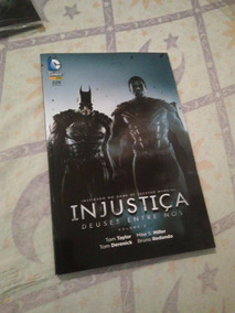 Injustiça Vol. 2