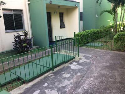 Apartamento Em Bandeiras, Osasco/sp De 56m² 2 Quartos À Venda Por R$ 250.000,00para Locação R$ 1.095,00/mes - Ap76300lr