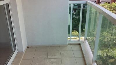 Apto Em Chacara Santo Antonio Com 2 Dorms,2 Wc,2 Vagas! - Ap12556