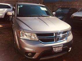 Dodge Journey Sin Definir 5p Sxt L4/2.4 Aut 7/pas A/a