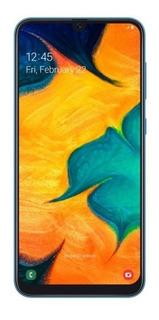 Celular Samsung Galaxy A30 Dual Sim Blue Sm-a305gzbbpeo