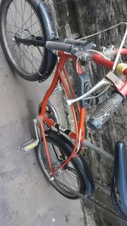 Bicicleta Asiento Banana