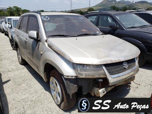 Sucata Suzuki Grand Vitara 2019 - Somente Retirar Peças