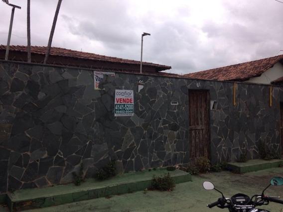 Casa Colonial Bairro Arvoredo Contagem Mg - 4030