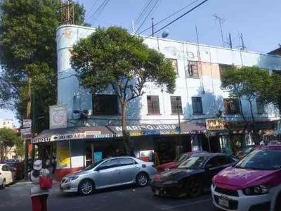 Local Comercial 10 En Venta En La Colonia San Rafael ( 436080 )
