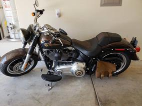 2013 Harley Davidson Fat Boy 110 Aniversario $215 Mil