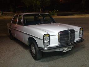 Mercedes Benz 220 Al Dia Y Transferible