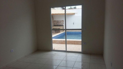 Casa Residencial , Bopiranga,50 M. Da Praia- Ref. 0720 M H