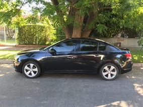 Chevrolet Cruze 1.8 Ltz At 2011