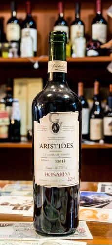 Aristides Bonarda