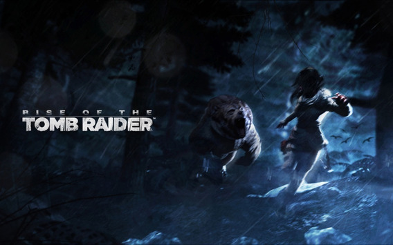 Rise Of The Tomb Raider: 20 Year Celebration Dublado