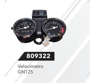 Tacometro Velocimetro Gn125 (pregunte Disponibilidad)