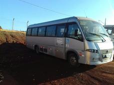 Micro Ônibus Volare W9 Executivo - Particular - Com Ar Cond.