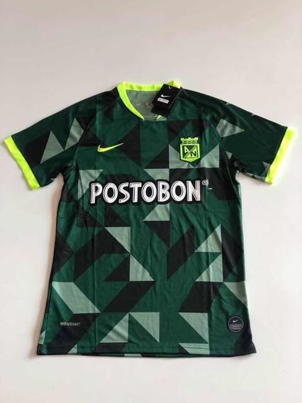 Camiseta Atletico Nacional 2020