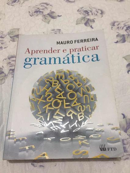 Gramática: Aprender E Praticar