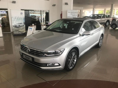Volkswagen Passat 2.0 Tsi Turbo Highline 2017 Full 0k #ac103
