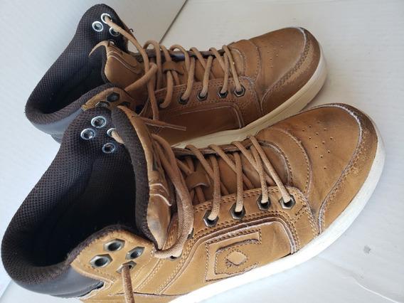 Zapatillas Botitas Qix T 37