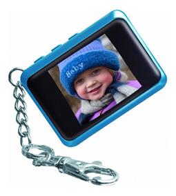 Porta-retratos Digital Com Lcd De 1.5 Polegadas Coby Dp151