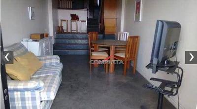 Flat Residencial Para Locação, Flamengo, Rio De Janeiro - Fl0053. - Fl0053