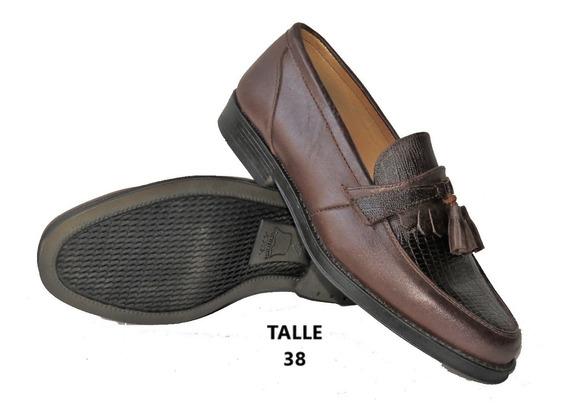 Zapatos De Hombre 2da Seleccion Desde $1180
