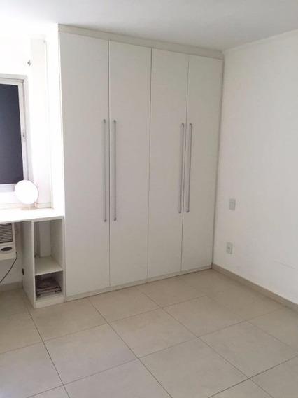 Apartamento À Venda, 90 M² Por R$ 285.000 - Centro - São José Do Rio Preto/sp - Ap0665